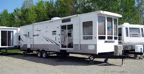 image gallery rv homes