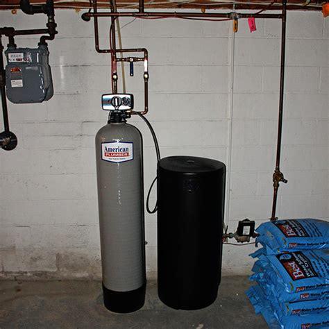 Plumbing Water Softener by Plumbing Problems Water Softener Plumbing Problems