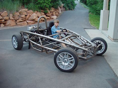 home build home built ariel atom replica photo gallery autoblog