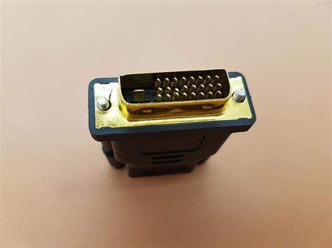 Monitor Hdmi Murah jual beli murah dvi d 24 1 pin to hdmi 19 pin