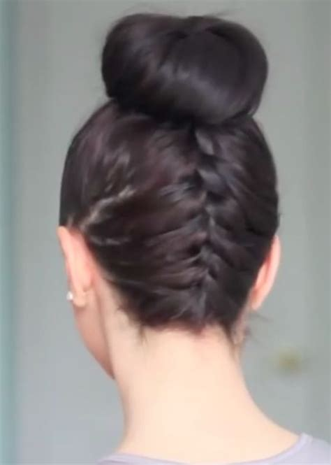 christina dancing on ice hairstyle dance hair hacks go beyond the ballet bun with this