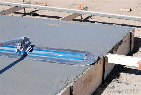 How To Build A Slab Foundation For A Garage by What Is A Slab Foundation With Pictures