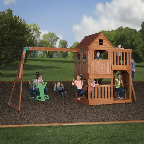 swing sets nashville swingsets and playsets nashville tn pacific view swing set