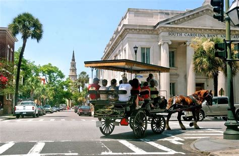 Charleston Among Top 20 Most Charming Small Cities In | charleston among top 20 most charming small cities in