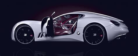 concept bugatti gangloff passion for luxury bugatti gangloff concept by pawel