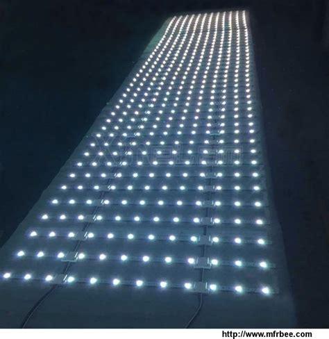Lighting Grid by Grid Lighting Led Module Linear Matrix Light