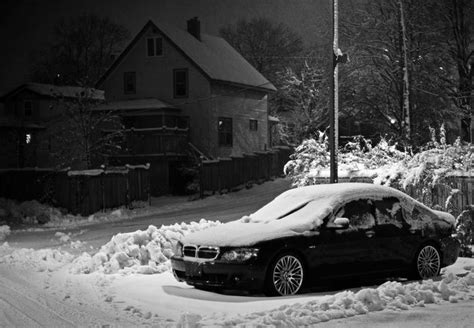 Are Front Wheel Drive Cars In Snow by 5 Things You Should Never Do In A Rear Wheel Drive Car