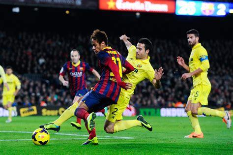 barcelona vs fc barcelona v villarreal cf la liga zimbio