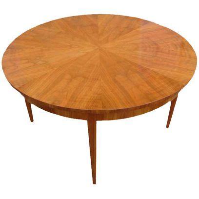 Gründerzeit Tisch by Couchtisch Silber Holz
