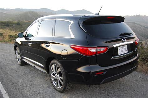 autompanjatan infiniti jx35 2013 awd review