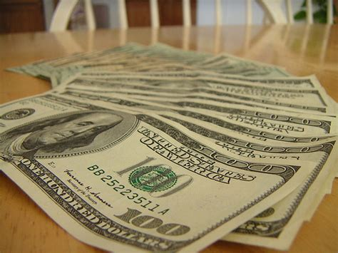 Money On A Table by Are You Leaving Money On The Table Heidi Cohen