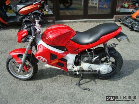 Gilera 50ccm Motorrad by 2002 Gilera Dna 50 Moto Zombdrive