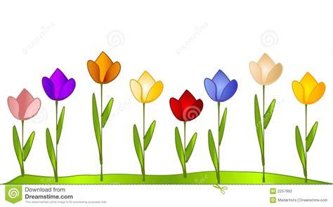 Garden Flower Clipart Clipground Flower Garden Clipart