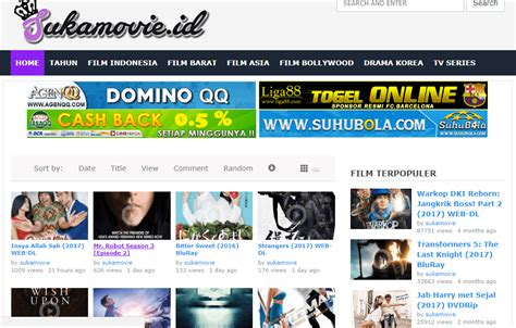 situs untuk mendownload film bioskop terbaru 20 situs download film terbaik dan paling baru