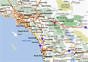 maps palm springs california pictures of palm springs california