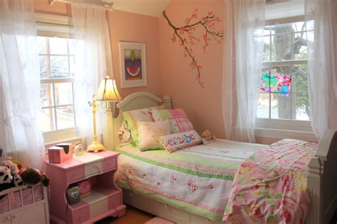 room girl little girl s room