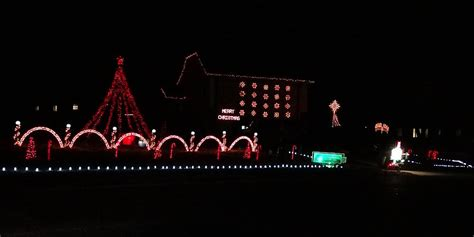 best 28 shawnee mission park christmas lights photos