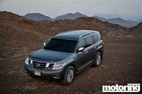 nissan patrol 2014 price in uae 2014 nissan patrol review prices spec changes for