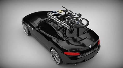 Cool Garages Pictures singletrack magazine laid back roof rack what say you all