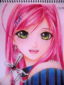 colored drawings moka up colored pencils by eljoeydesigns on deviantart