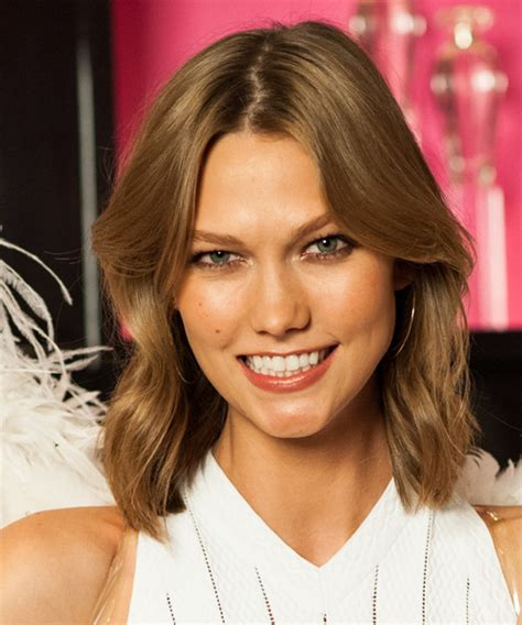 how to style karlie kloss haircut karlie kloss hairstyles in 2018