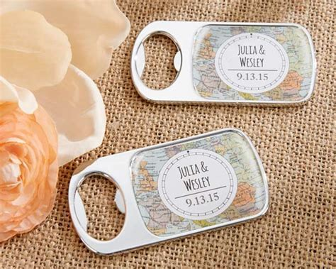 Creative Wedding Giveaways Ideas ? Top 20 Items to