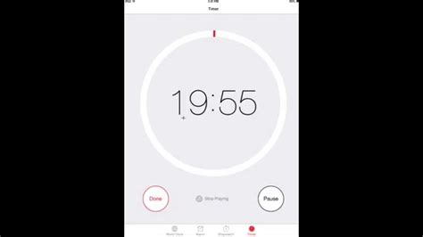 timer for iphone iphone and ios7 limit screen time with screen