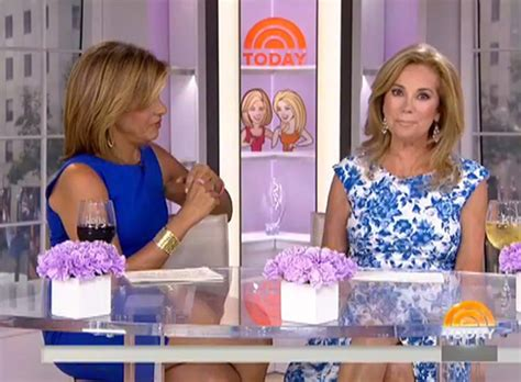 kathie lee gifford death kathie lee gifford returns to today show after frank