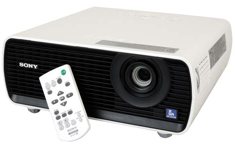 Projector Sony Decond sony vpl projector sony vpl ex100