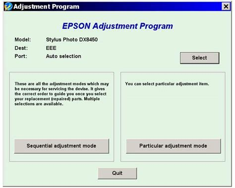 resetter epson k100 adjustment program reset epson printer by yourself download wic reset