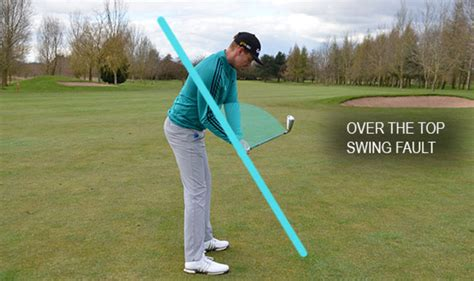 The Golf Swing - how to change your golf swing quickly me and my golf