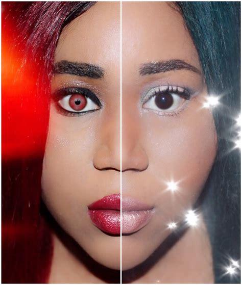 Makeup Covergirl sith makeup mugeek vidalondon