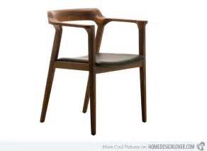 15 sleek contemporary wooden dining chairs fox home design