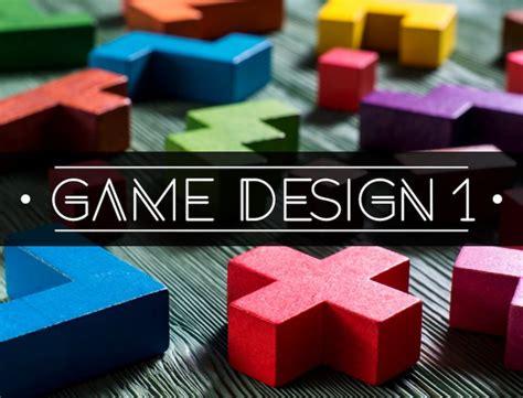 game design university courses game design 1 edynamic learning