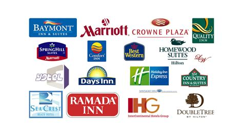 survey shows which airlines hotels restaurants business