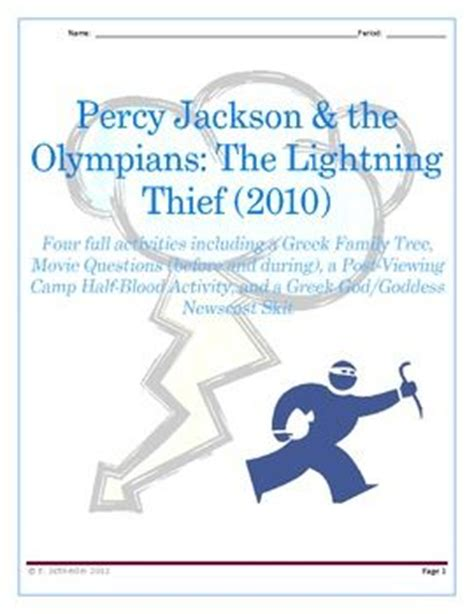 percy jackson the lightning thief book report 19 best the lightning thief images on beds