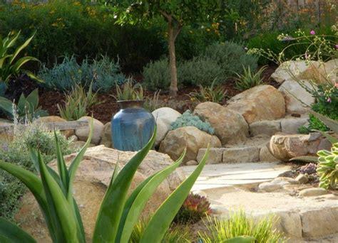 deko zäune garten rocaille jardin quelques conseils et id 233 es