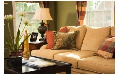 home decor ideas living room budget