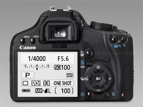 Kamera Canon Eos 450d canon eos 450d digital rebel xsi digital photography review