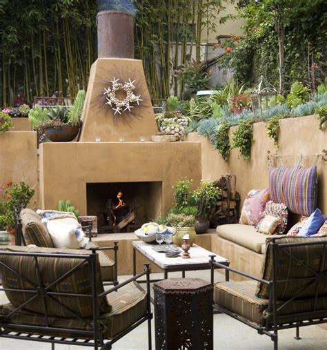 hillside california home with gorgeous outdoor spaces wonderful outdoor space by sandy koepke чудесно външно