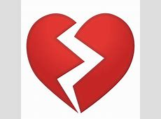 Broken Heart Emoji Meaning with Pictures: from A to Z Heartbroken Emoji
