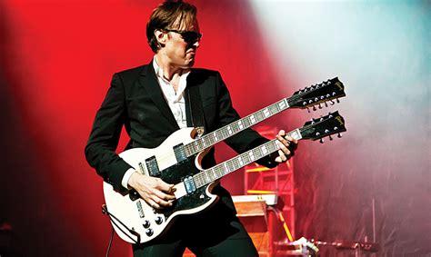 Joe Bonamassa Guitar Giveaway - joe bonamassa vintage guitar 174 magazine