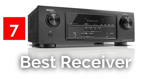 top   av receivers  home theater receiver