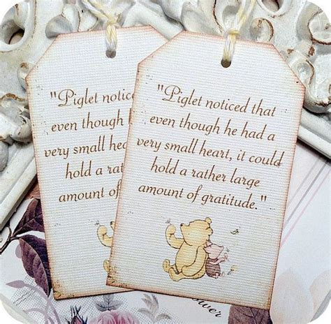 Gift Set Classic Pooh Pink Diskon 7 best images about piglet quote tag on gifts vintage and piglet quotes