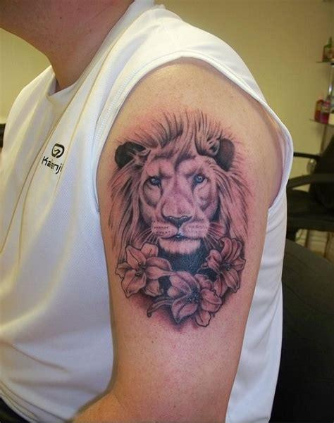 attention grabbing lion tattoo ideas best tattoo 2015