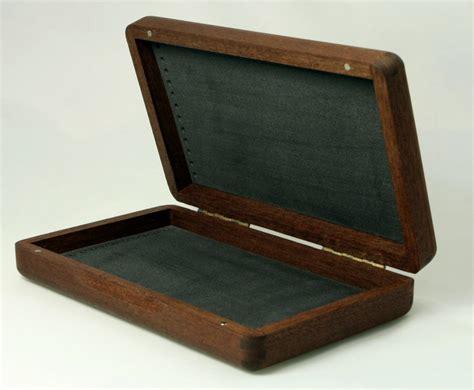 Box Styrofam Seri A 69 X 39 X 22 orphis mahagon wood fly box czechnymph