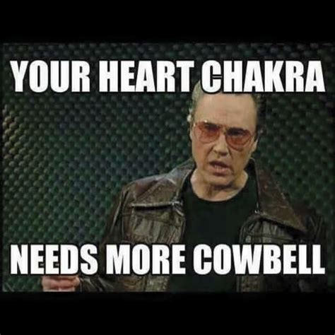 More Cowbell Meme - 17 best images about christopher walken on pinterest