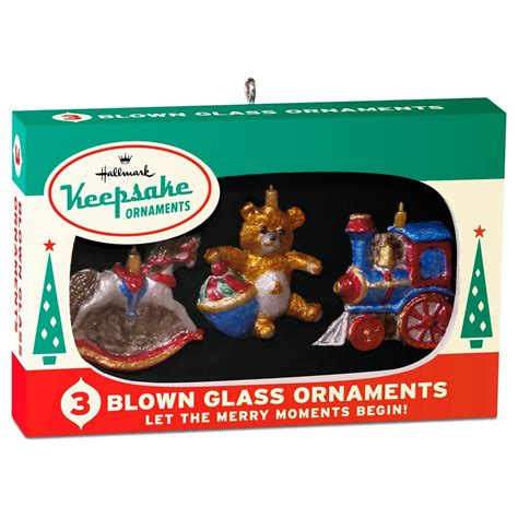 hallmark ornaments 2016 nifty fiftes keepsake ornaments hallmark keepsake