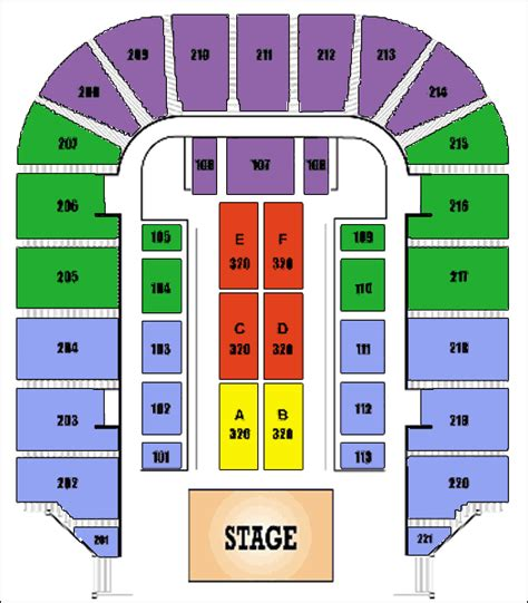 bancorpsouth arena seating map rascal flatts bancorpsouth arena tickets march 02 2013