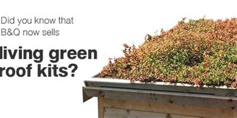 living green roof diy living roof diy at b q